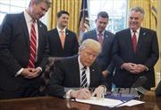 Tổng thống Mỹ sẽ ban hành sắc lệnh nhập cư mới vào tuần tới