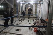 Đánh bom thảm khốc đền thờ Pakistan, 50 người thiệt mạng