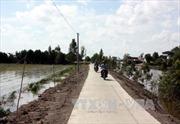 Nâng cao đời sống đồng bào Khmer