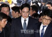Phó Chủ tịch bị bắt, Samsung ngừng tái cơ cấu