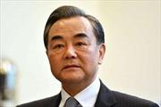 Trung Quốc cam kết thúc đẩy hợp tác với Nga, Đức, Anh