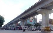 12 đoàn tàu dự án đường sắt Cát Linh – Hà Đông sẽ tiếp tục về cảng Hải Phòng