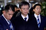 Triệu tập cựu thư ký của Tổng thống bị luận tội Park Geun-hye
