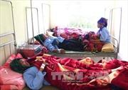 54 bệnh nhân đã được xuất viện trong vụ ngộ độc tập thể tại Hà Giang