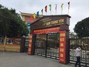 Phụ huynh tố 7 điểm dối trá của Hiệu trưởng trường Nam Trung Yên