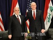 Phó Tổng thống Mỹ gặp lãnh đạo nhiều nước tại Đức