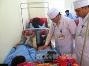 Tất cả bệnh nhân vụ ngộ độc thực phẩm tại Hà Giang đã xuất viện