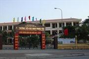 Đề nghị xử lý kỷ luật Đảng với Hiệu trưởng, Hiệu phó trường Nam Trung Yên