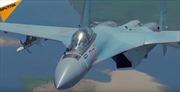 Bộ Quốc phòng Nga tung video về 'quái thú' S-35S