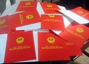 Cấp nhầm hàng trăm 'sổ đỏ' tại Quảng Ngãi: Hỗ trợ người dân làm lại giấy tờ