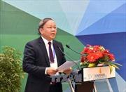 APEC 2017: Hành động về xói mòn cơ sở tính thuế và chuyển dịch lợi nhuận