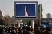 Ông Trump và thử thách mang tên 'hố đen hạt nhân Triều Tiên'