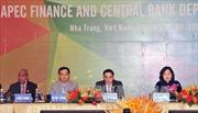 APEC 2017: Ngày làm việc đầu tiên Hội nghị Thứ trưởng Tài chính và Phó Thống đốc ngân hàng