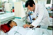 Bác sĩ của những bệnh nhân quanh năm đến viện