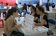 Nhu cầu tuyển lao động tăng trong dịp cuối năm