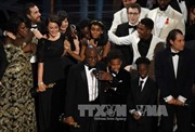 Oscar 2017 và những điểm nhấn khó quên