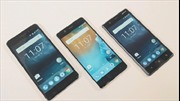 Nokia thách thức Apple và Samsung bằng loạt điện thoại Android mới