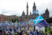 Scotland không nên tiến hành cuộc trưng cầu ý dân thứ hai về nền độc lập