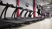Bất ngờ cách tiêu mỡ lý tưởng nhất trong phòng tập gym