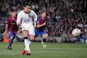 Barcelona và Manchester United công bố ngày giờ trận cầu kinh điển
