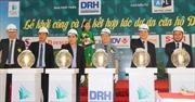 Khởi công dự án căn hộ D-Vela tại TP Hồ Chí Minh