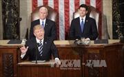 Dư luận Mỹ hoan nghênh bài phát biểu của Tổng thống Trump