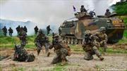 Mỹ-Hàn tập trận, Triều Tiên đe dọa giáng đòn quân sự cứng rắn nhất
