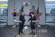 Mỹ, Hàn Quốc khởi động đàm phán bàn giao đất để triển khai THAAD