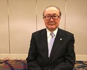 Trò chuyện đêm muộn cùng Thư ký Báo chí của Nhà Vua Nhật Bản