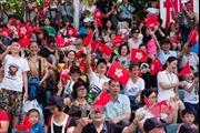 3 ứng viên tranh chức Trưởng Đặc khu Hong Kong