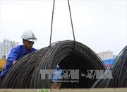 Điều chỉnh giảm thuế xuất khẩu mặt hàng xỉ luyện thép