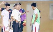 U20 Việt Nam sang Đức để tìm 'thuốc thử mạnh'