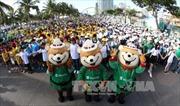 Hơn 5.000 VĐV dự thi Marathon Quốc tế Đà Nẵng 2017