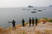 Những câu chuyện cảm động của Bộ đội Biên phòng Kiên Giang