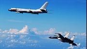 Đài Loan vừa bố trí tên lửa đánh chặn, Trung Quốc điều ngay chiến đấu cơ
