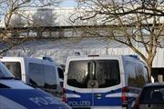 Bị dọa đánh bom, cả tòa thị chính ở Đức phải sơ tán