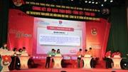 Khai mạc Hội thi Olympic toàn quốc về khoa học Mác - Lênin và Tư tưởng Hồ Chí Minh