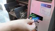 Phạt tù hai người Trung Quốc dùng thẻ ATM giả để chiếm đoạt tiền
