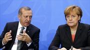 Quan hệ Đức-Thổ Nhĩ Kỳ thêm căng thẳng