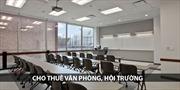 'Nóng' đầu tư văn phòng cho thuê tại TP Hồ Chí Minh
