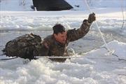 8.000 lính NATO rầm rập tập trận sát biên giới Nga