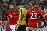 Lịch thi đấu và truyền hình trực tiếp Champions League và Europa League từ 8-10/3