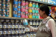 Sắp có thông tư hướng dẫn quản lý giá sữa cho trẻ em dưới 6 tuổi