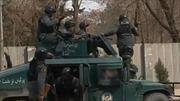 Đang đấu súng dữ dội ở bệnh viện quân đội lớn nhất Afghanistan