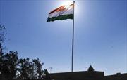 Pakistan nghi cột cờ Ấn Độ là 'cỗ máy gián điệp'