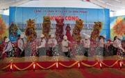Nhiều dự án đầu tư nghìn tỷ tại huyện Đồng Phú (Bình Phước) chậm triển khai