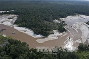 Indonesia cấm sử dụng thủy ngân trong ngành khai mỏ