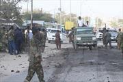 Thủ lĩnh tổ chức al-Shabaab ở Somalia đã đầu hàng