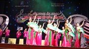 Khai mạc Liên hoan âm nhạc khu vực Đồng bằng sông Cửu Long