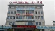 Xác định nguyên nhân tai biến y khoa tại Phòng khám đa khoa 168 Hà Nội